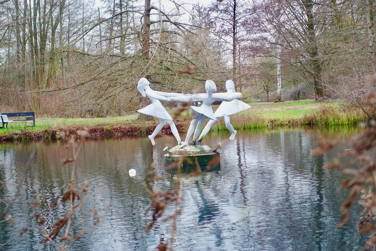 Wellness in Bad Bevensen (Kurpark)
