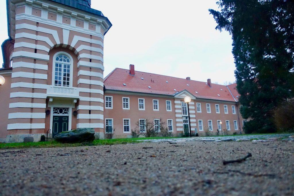 Wandern Bad Bevensen - Kloster Medingen