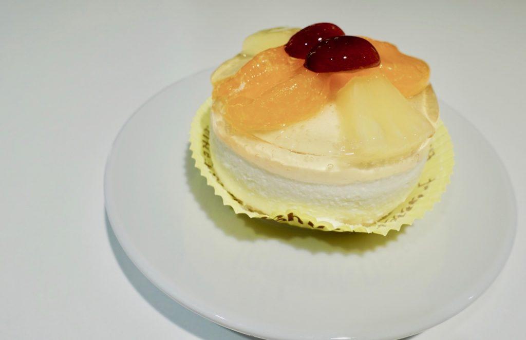 Genuss-Auszeit im Cafe Hesse