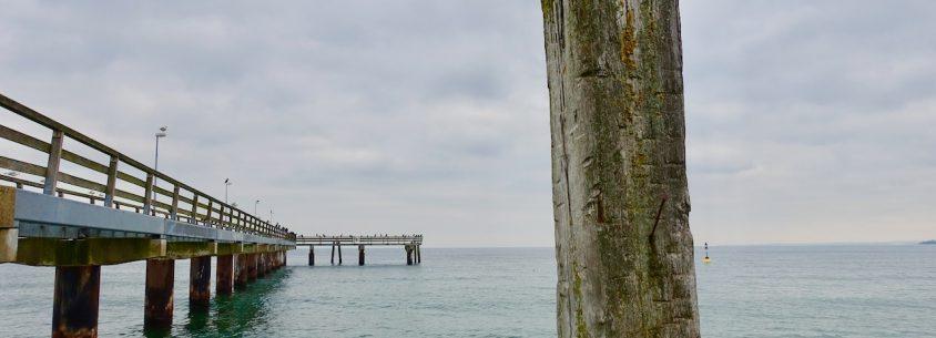 Kurz-Urlaub am Timmendorfer Strand