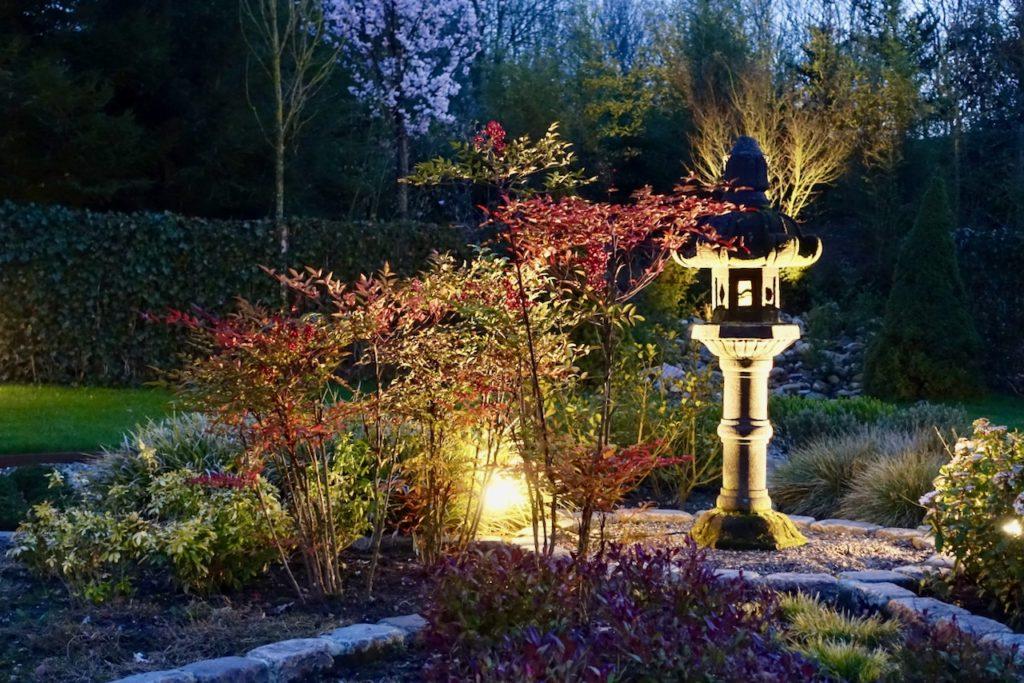 Thermen Bussloo Zen Garten