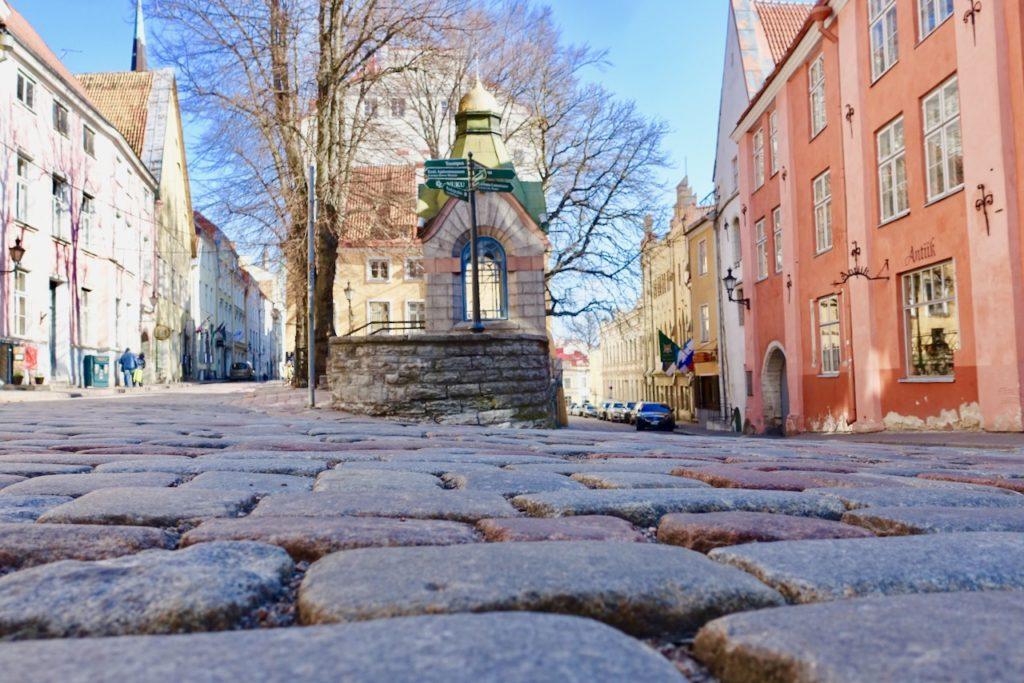 Tallinn Reisetipps: Altstadt
