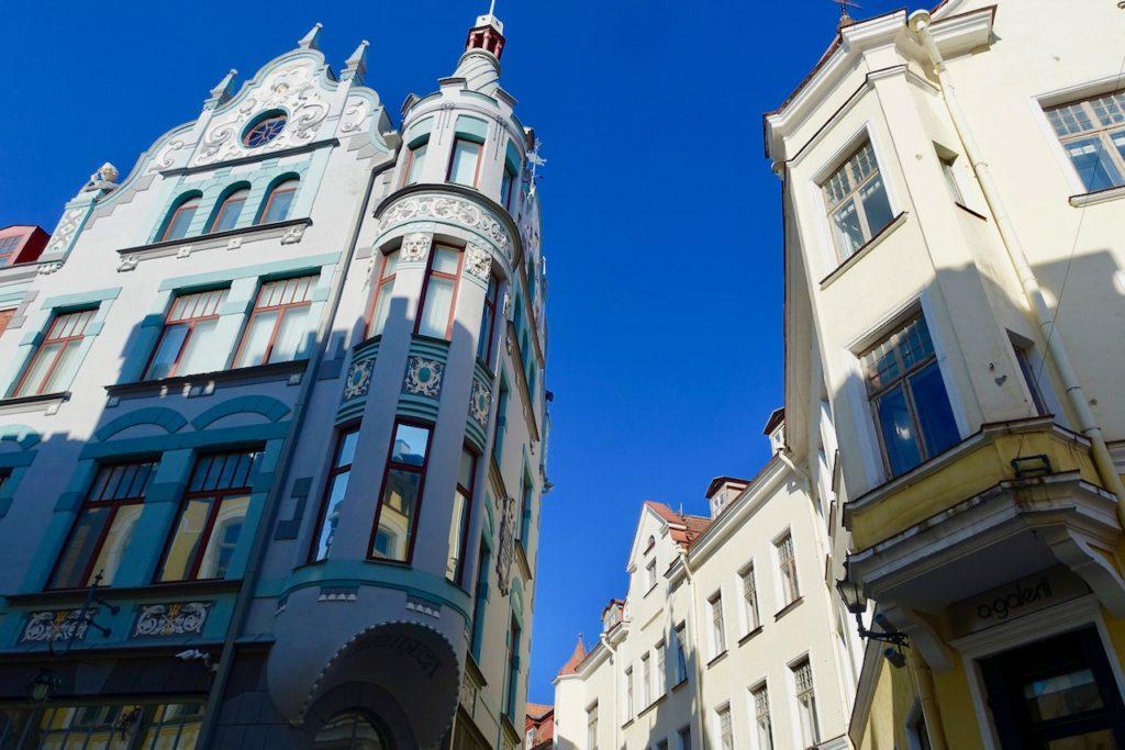 Tallinn Reisetipps
