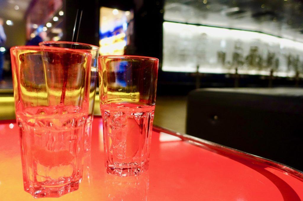 Tallink Silja Symphony Cocktails an Bord