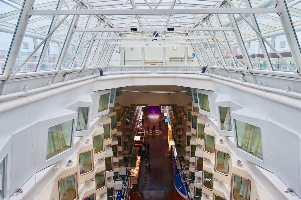 Tallink Silja Umwelt und Nachhaltigkeit