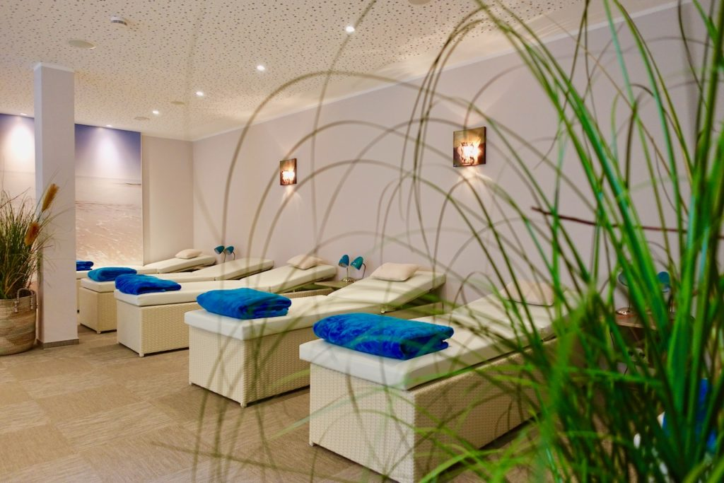 DJH Resort Wellness