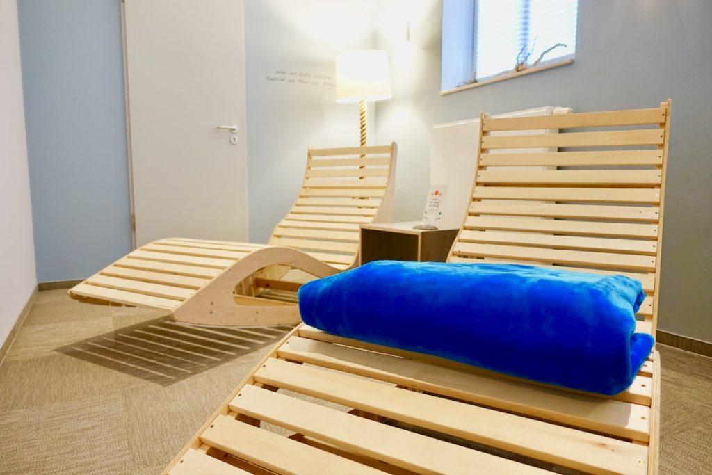 DJH Resort Neuharlingersiel Wellness
