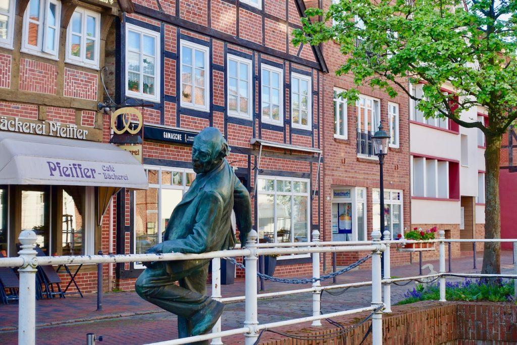 Altes Land Hamburg-Buxtehude