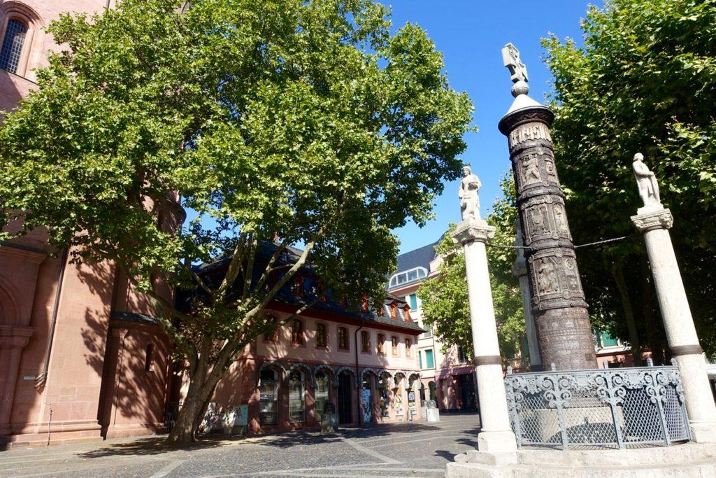 Sehenswuerdigkeiten Mainz