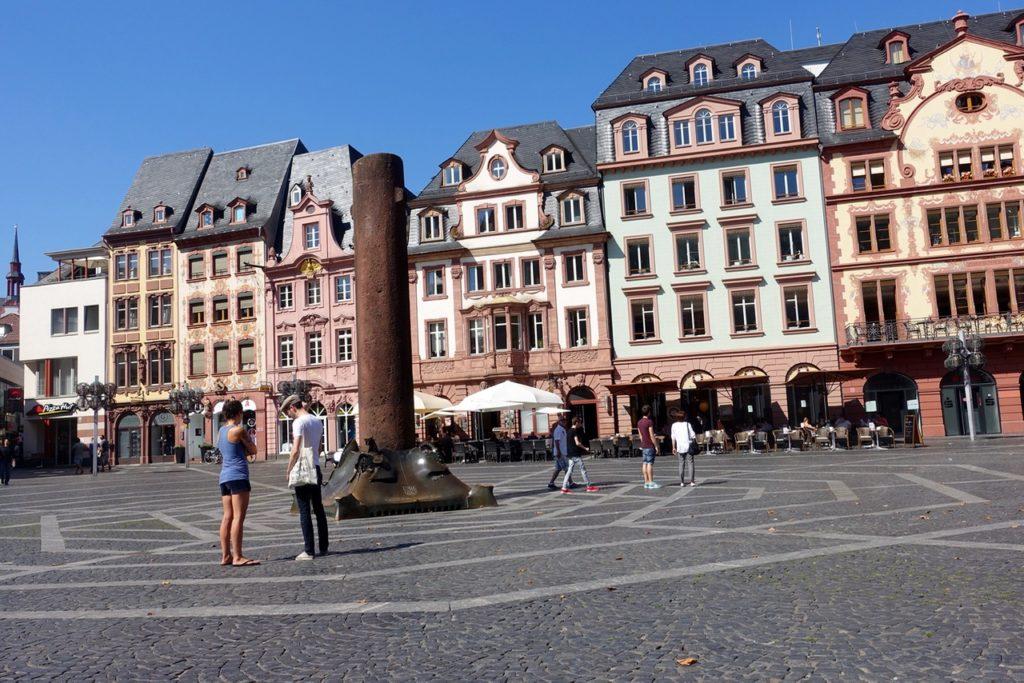 Mainz Sehenswuerdigkeiten