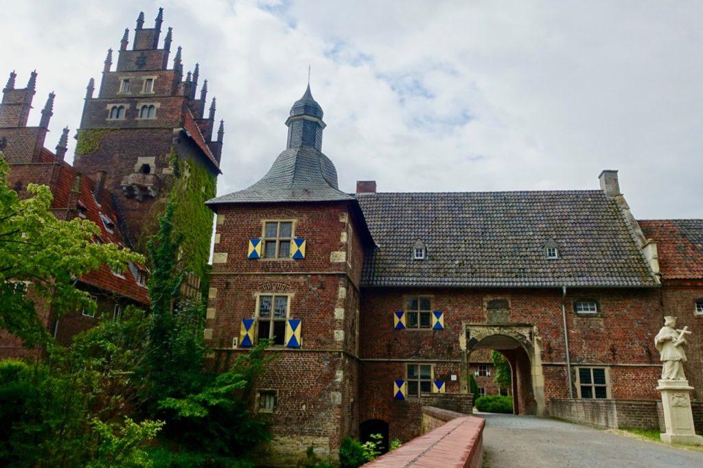 Schloss Heessen Hamm