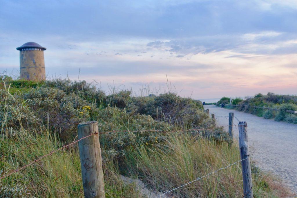 Domburg Strand Zeeland