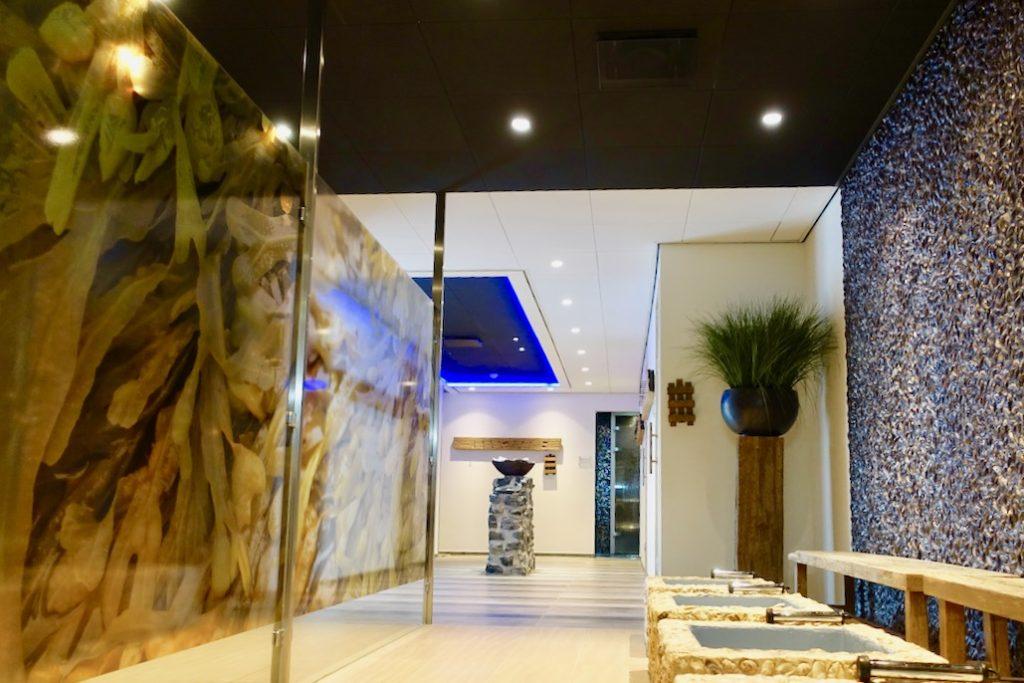 Hotel Domburg Wellness und Sauna