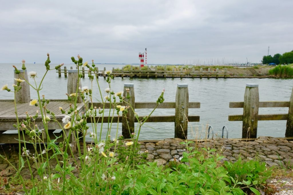 Medemblik Hafen