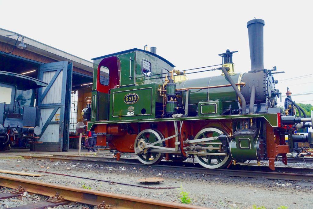 Museums Bahnhof Hoorn