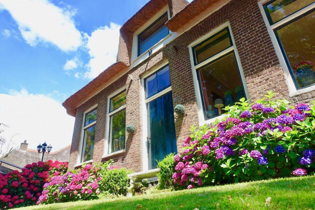 Giethoorn Tipps