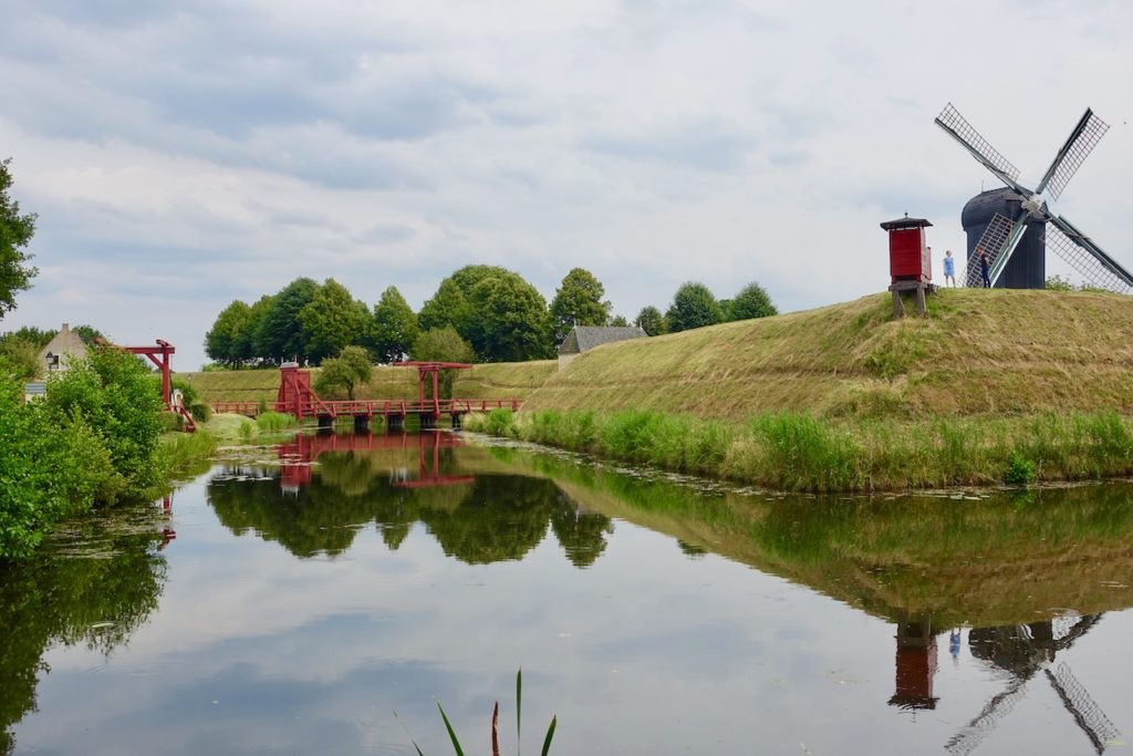 Bourtange Niederlande