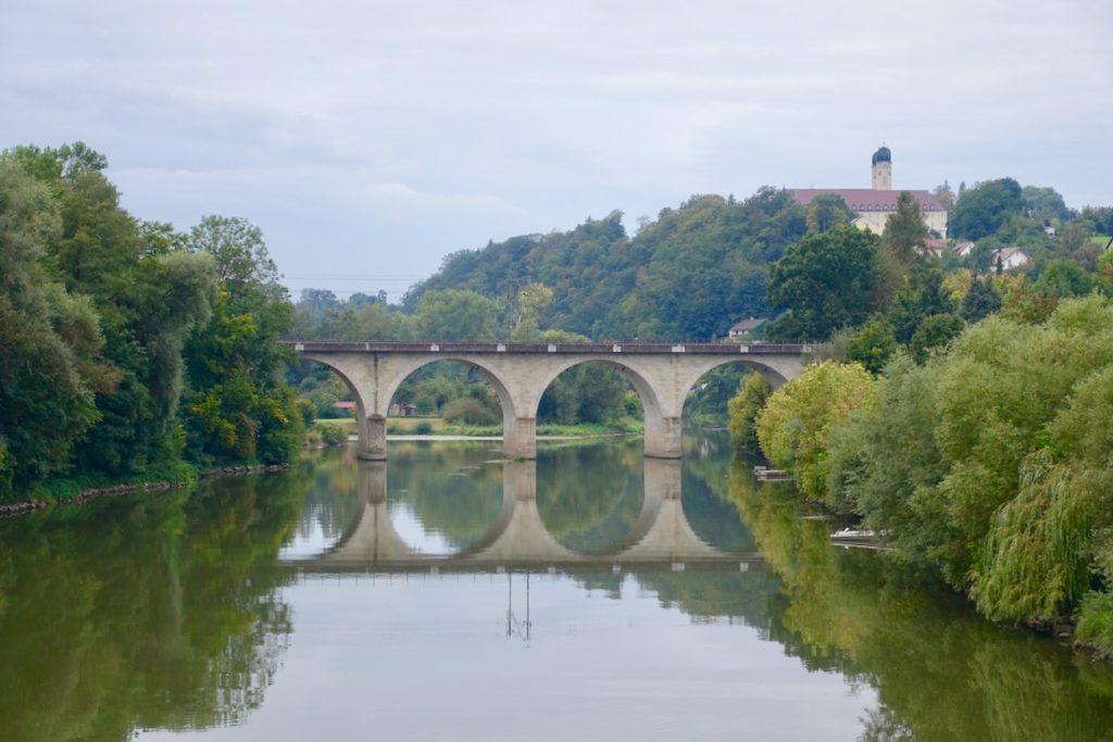 Vilshofen Passau