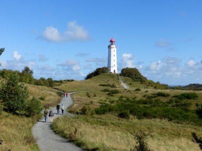 Tagesausflug Hiddensee: Entspannt mit dem Fahrrad über die Ostseeinsel
