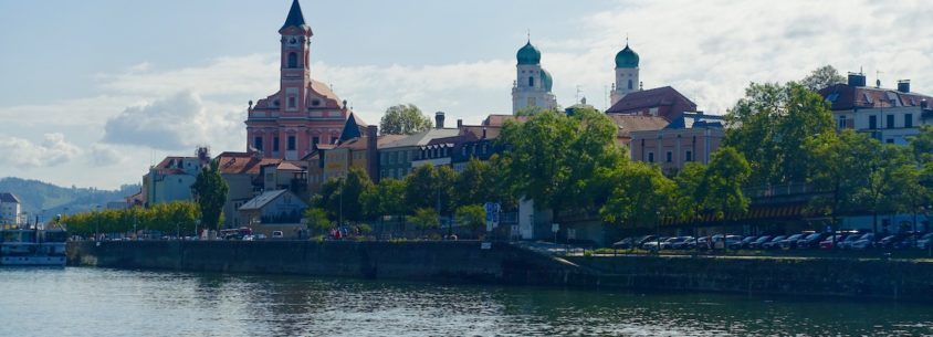 Bayerische Golf- und Thermenland Passau
