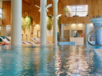 Top Wellness Hotels in Litauen