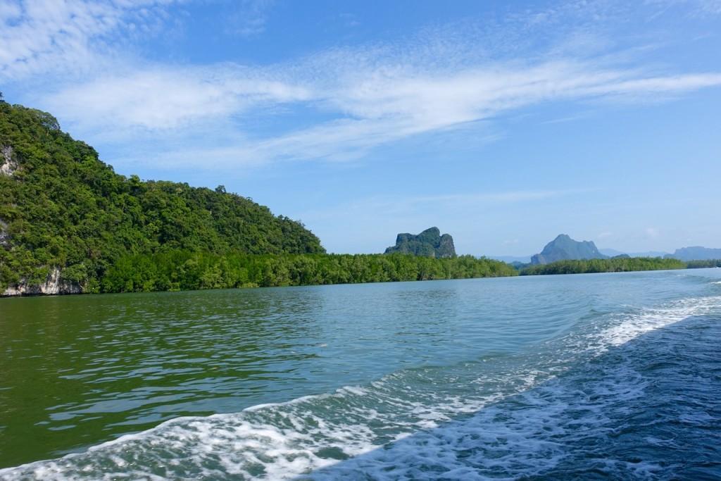Thailand - die Urlauberzahlen steigen!