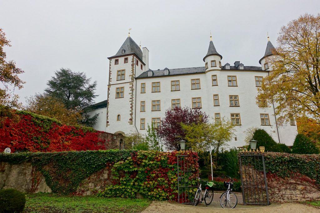 Victor's Residenz Schlosshotel Perl Nennig Saarland