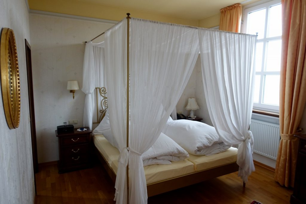 Schlaftipp: Für die richtige Schlafumgebung sorgen