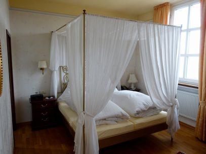 Für die richtige Schlafumgebung sorgen