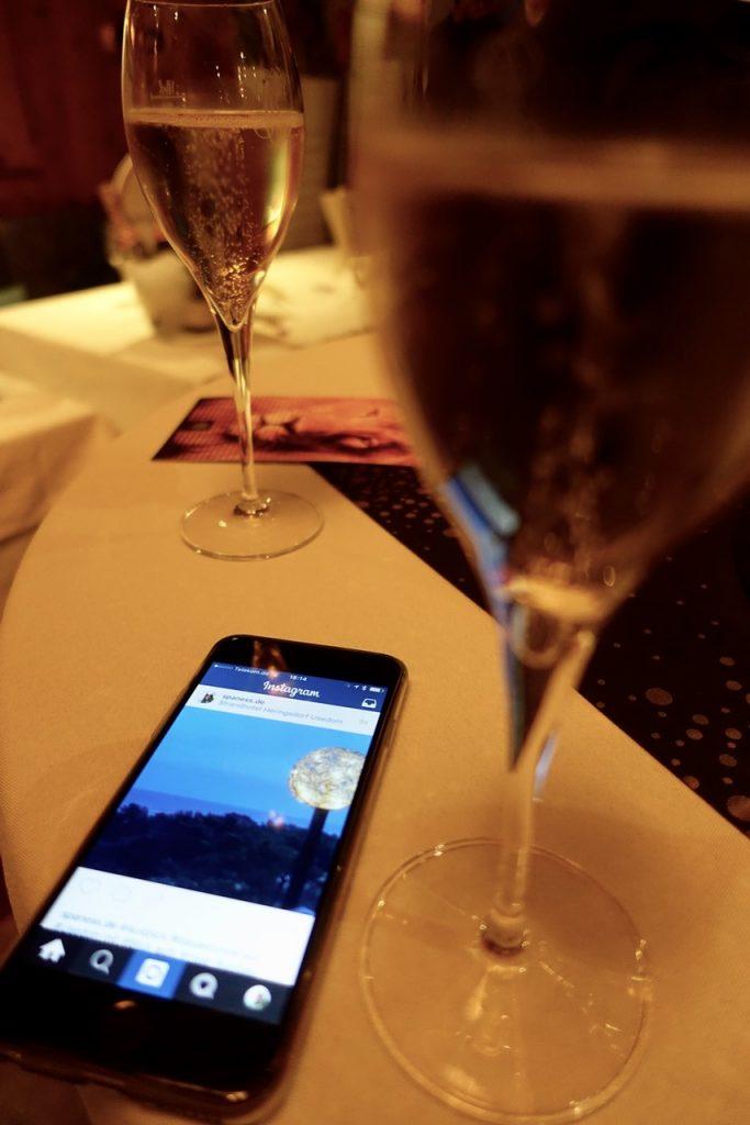 Weinparty Strandhotel Heringsdorf - mit Wein & Wellness