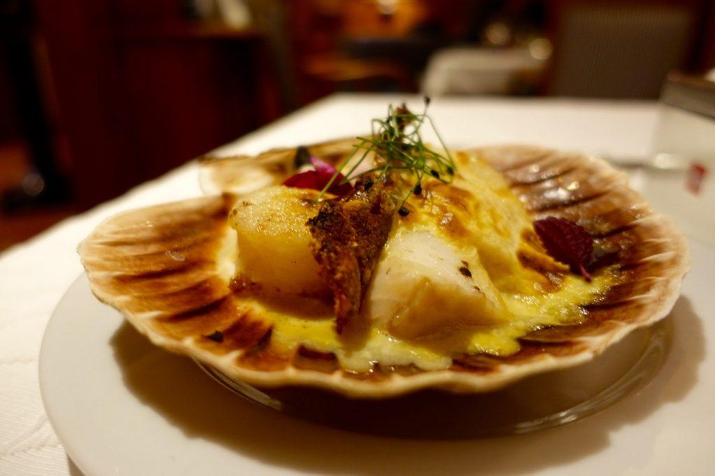 Weinparty Menü - Besondere Leckerbissen aus der Hotelküche