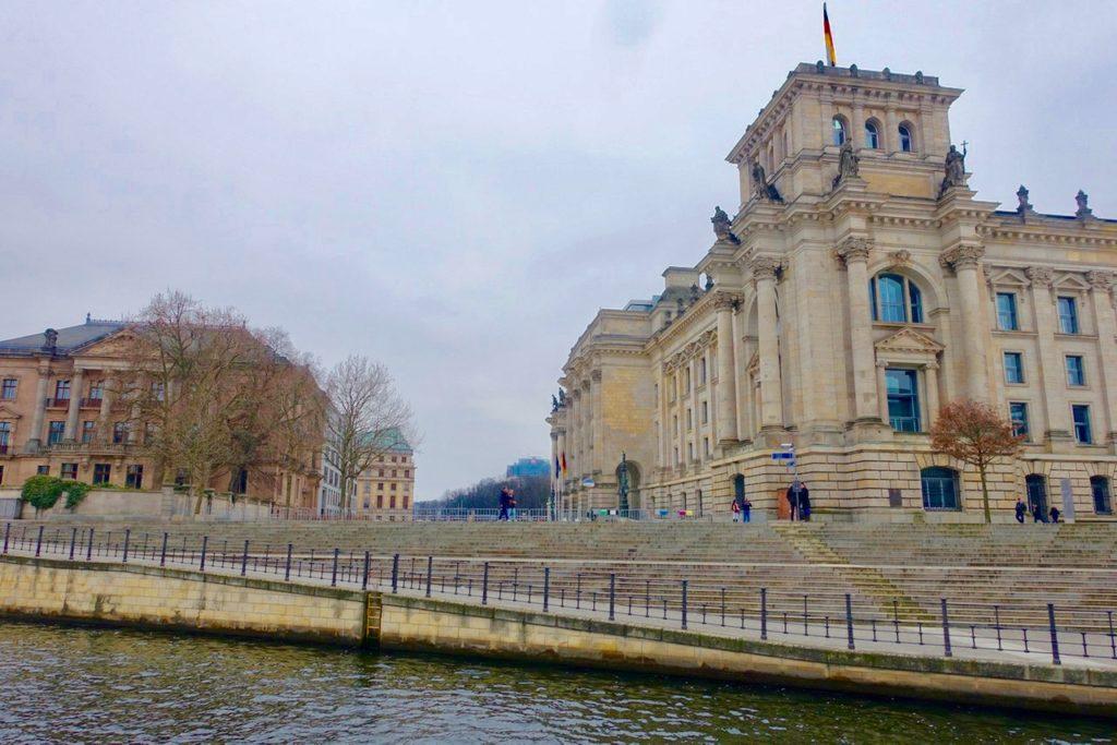 Sehenswuerdigkeiten Berlin