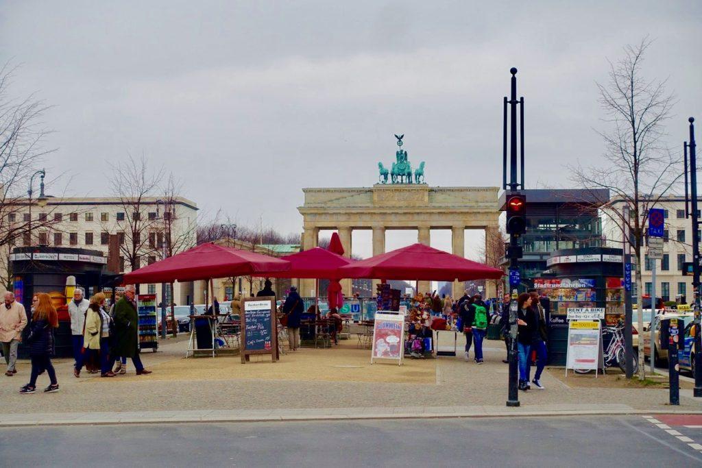 Sehenswuerdigkeiten in Berlin