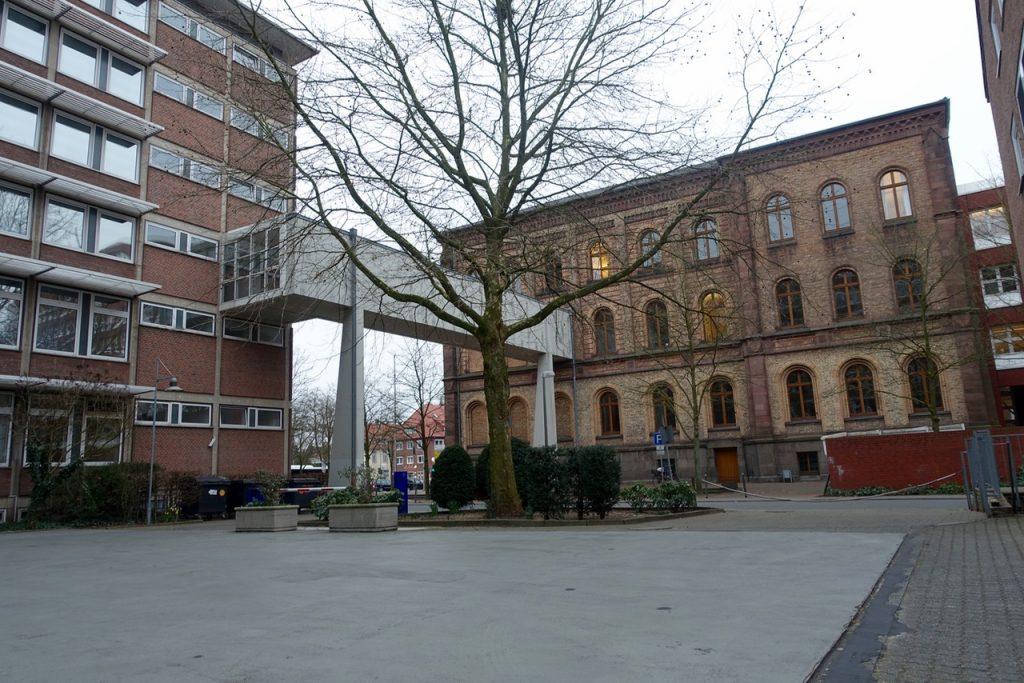 Vorbei an den Krimi-Standorten Münster