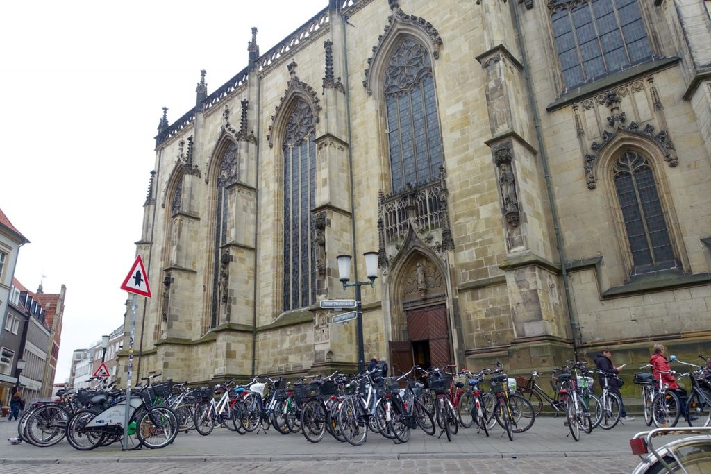 Fahrradstadt Münster
