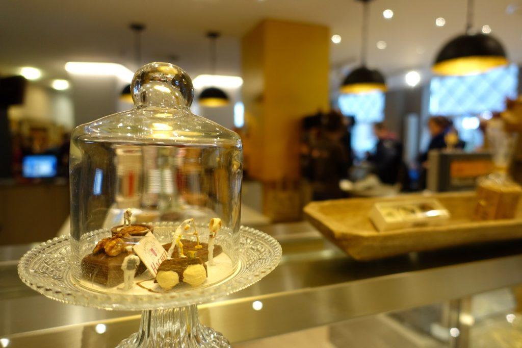 Alles rund um die Schokolade im Chocoversum Hamburg