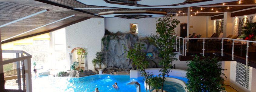 Wasserwelt Göbel's Hotel Rodenberg