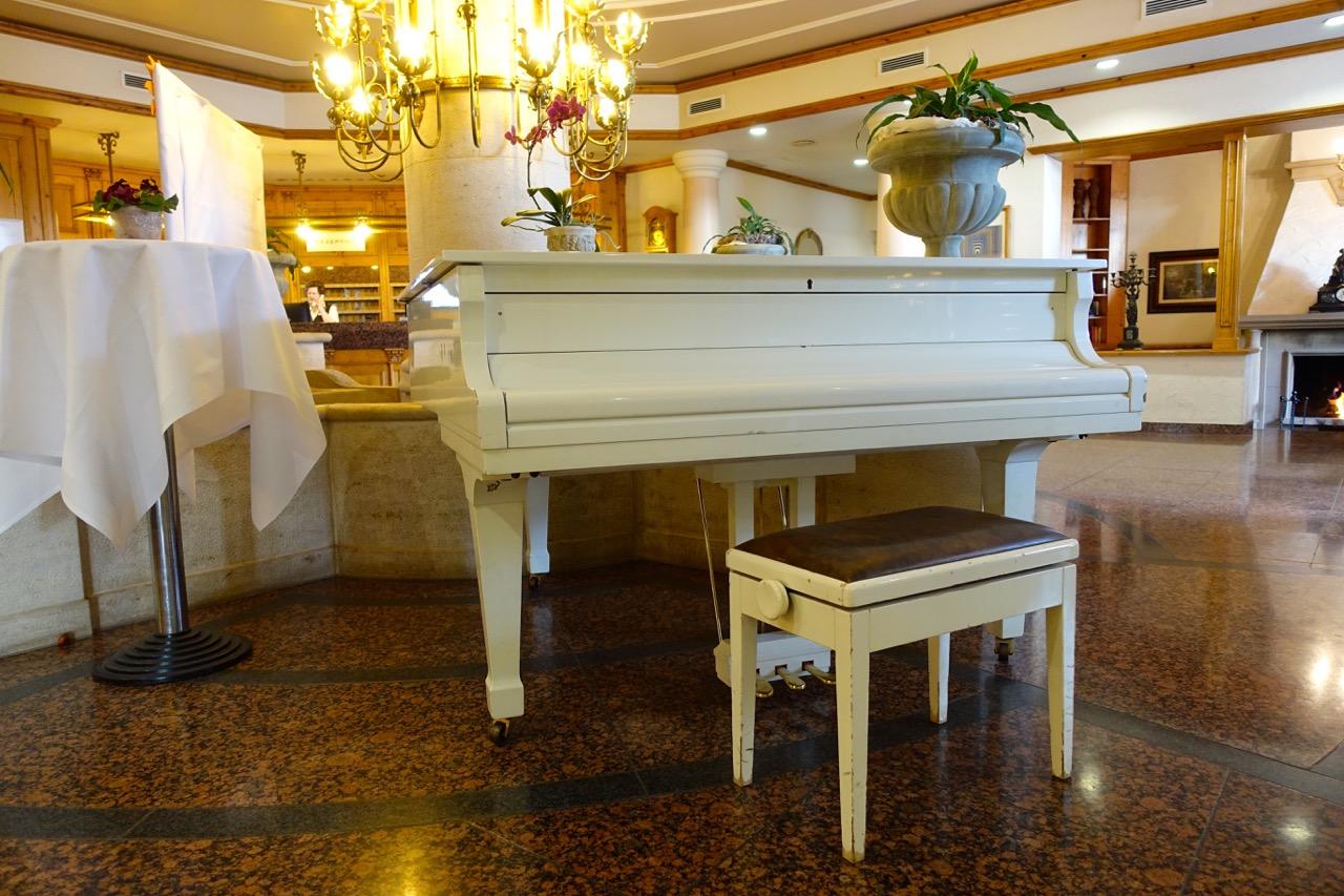 Göbel's Hotel Rodenberg: Lobby