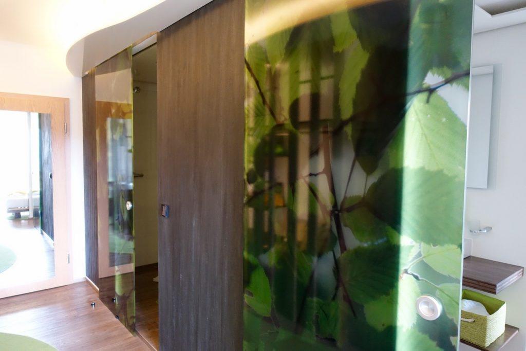 Zimmerbeispiel Freund Hotel & Spa Resort - Natur-Urlaub Waldecker Land