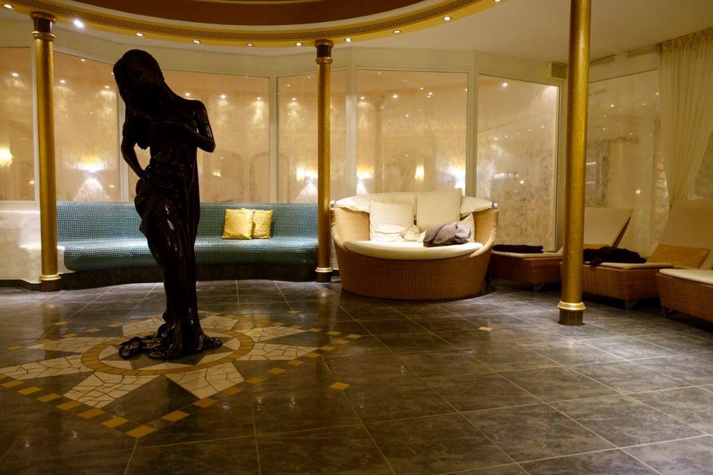 Orkeland Spa - Freund Hotel & Spa Resort