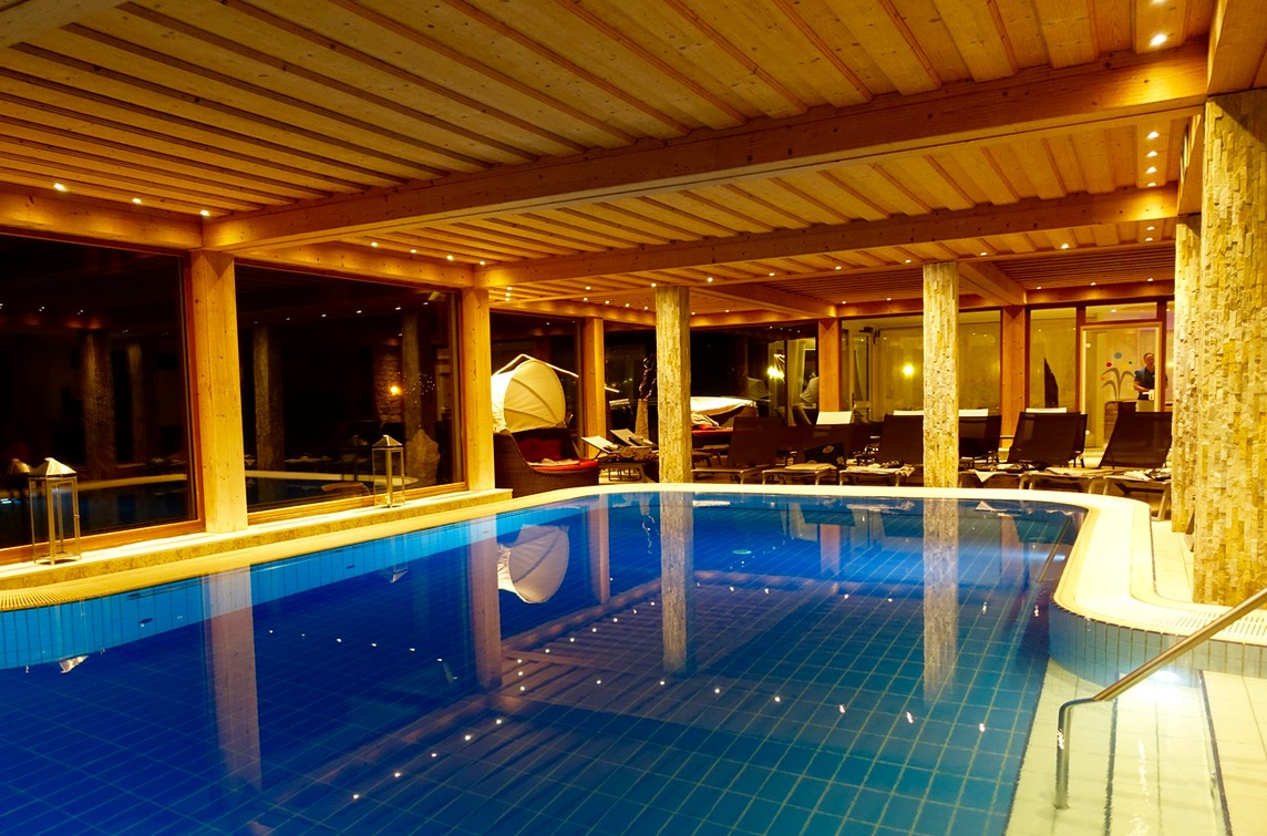 Freund – Hotel & Spa Resort