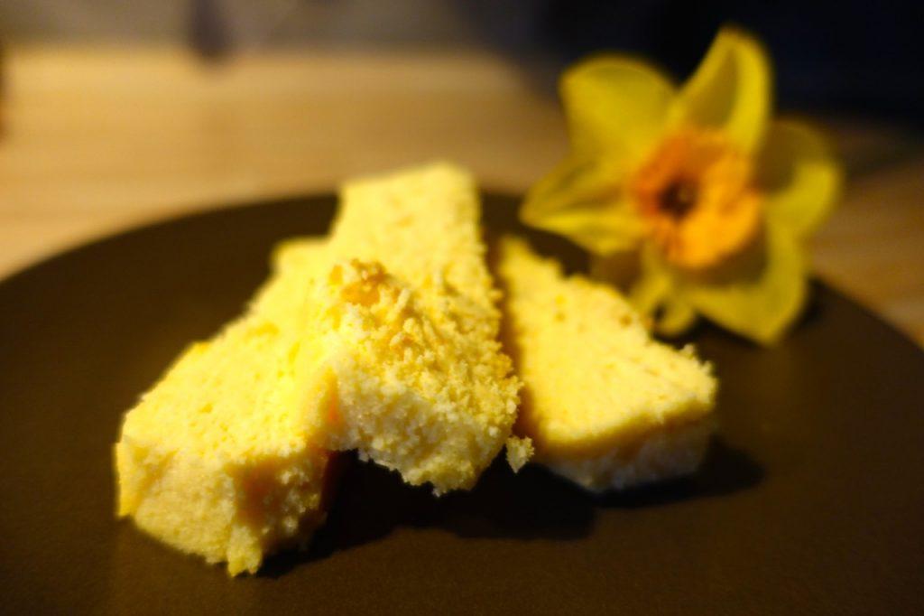 DIY: Kinderleichter Käsekuchen mit 3 Zutaten
