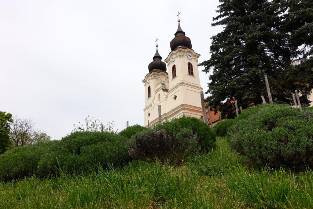 Abtei Tihany