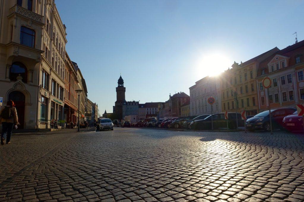 Görliwood - Filmstadt Görlitz