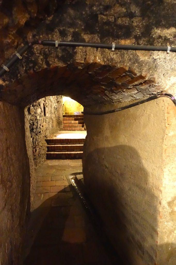 Kostenfreie Führung durch ein altes Jüdisches Bad in Görlitz