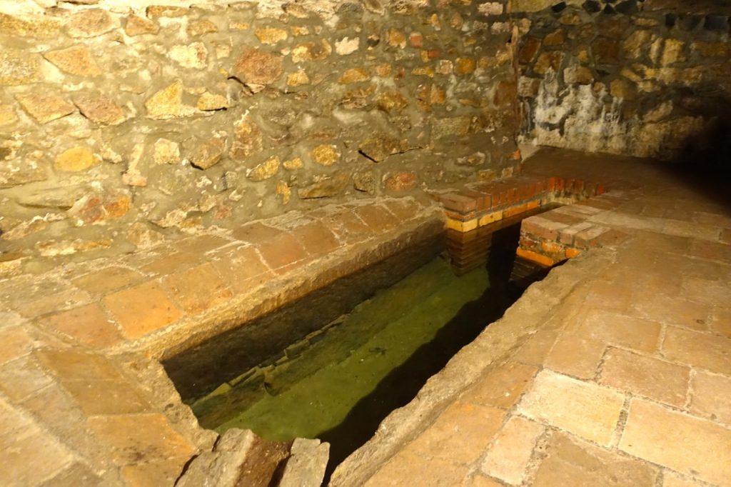 Historisches Jüdisches Bad Görlitz - Mikveh