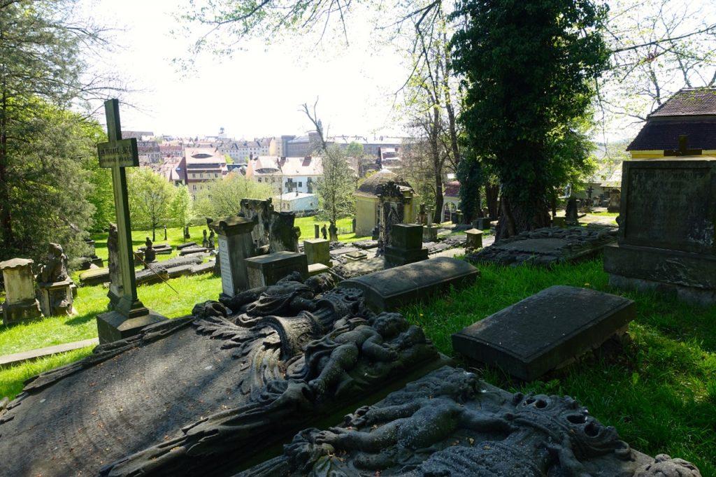 Nikolaifriedhof Görlitz