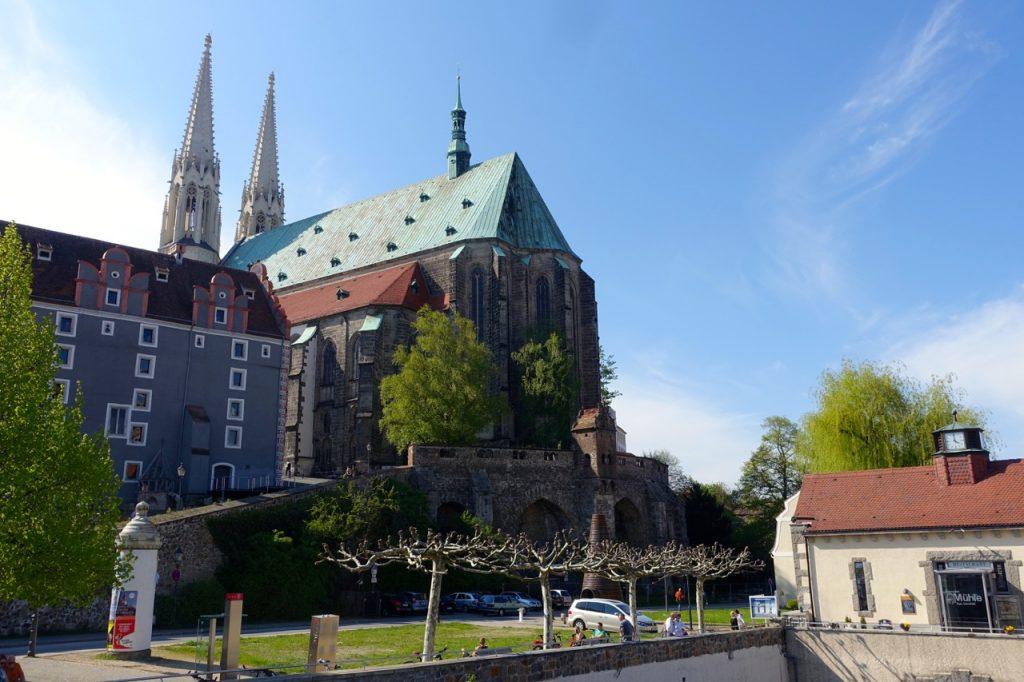Peter und Paul Kirche Görlitz