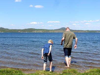 Urlaub als Familie... wie kann ich Geld sparen im Urlaub?