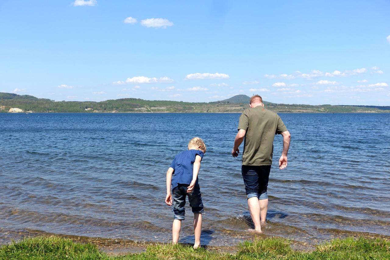 Urlaub als Familie… wie kann ich Geld sparen im Urlaub?